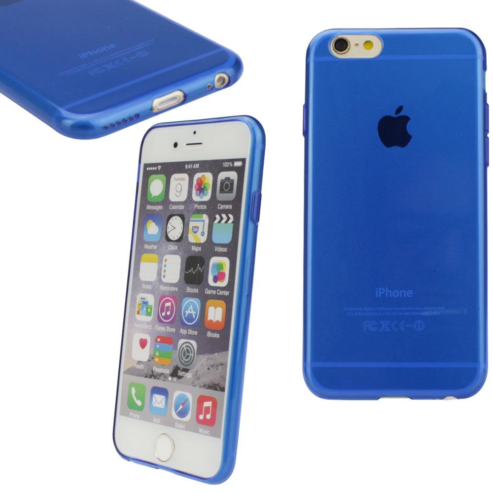 TPU-Silikon-Schutz-huelle-Ultra-Slim-Case-0-3-mm-Bumper-Tasche-Back-Cover-Deckel